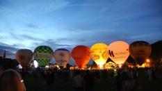 Ballontage Toggenburg 2015