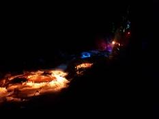 Lichtfestival am Klangfestival 2021