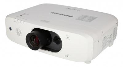Projektor PANASONIC PT-FZ570E, 4500 Ansi>