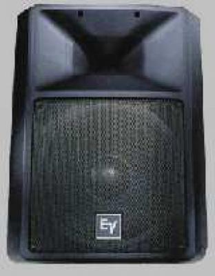 1 Lautsprecher EV SX-300>