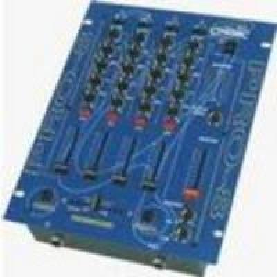 Mischer Citronic DJ-Pro>