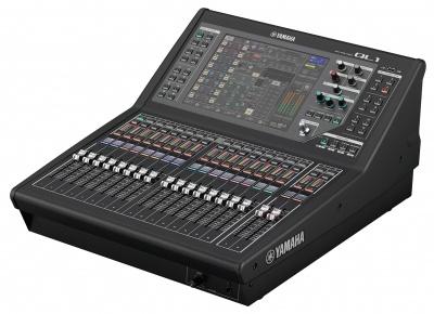 Digital Mischpult Yamaha QL1 >