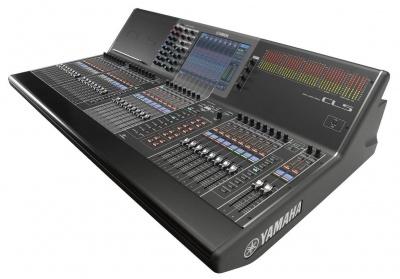 Digital Mischpult Yamaha CL5>