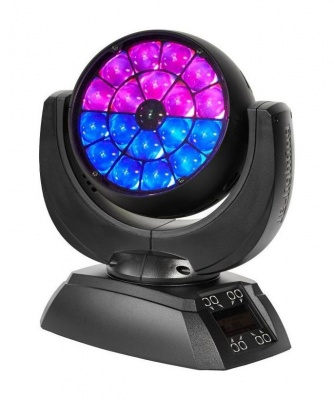 JB Sparx 7 LED Moving Light>