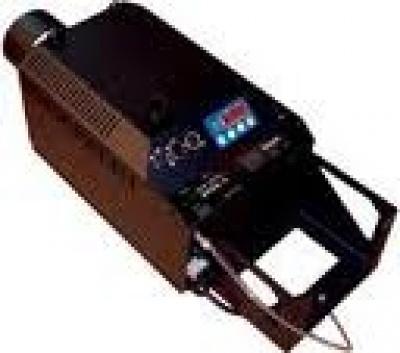 Nebelmaschine Smoke Factory Data 2>