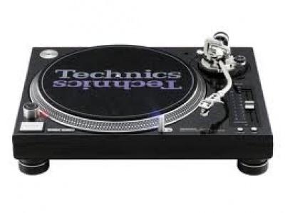 Plattenspieler Technics MKII>