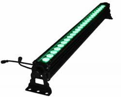 LED Cameleon Bar 24/3 RGB 100cm 24 mal 3 Watt >