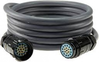 Socapex Kabel 10m>