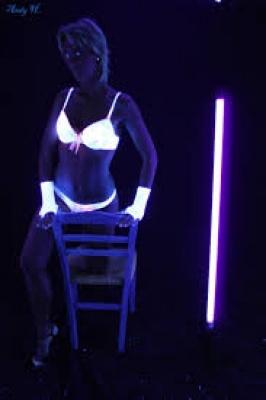UV - Licht 60 Watt>