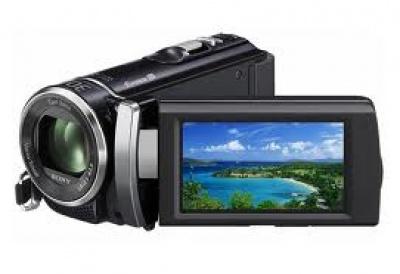 Video Kamera Sony HDR-CX200E>