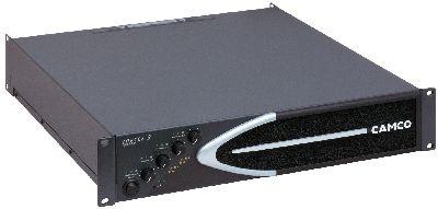 Endstufe Camco Vortex 3 quad (4 x 800 Watt)>