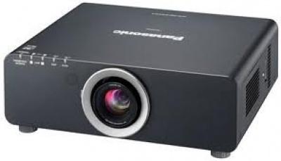 Panasonic Beamer 6000 Ansi DLP PT-DZ6710E >