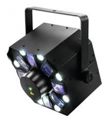 Eurolight LED Hybrid Laserflower FE-1750 >