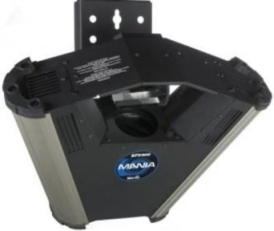 Martin Mania EFX600, Barrelscanner, 150W CDM>