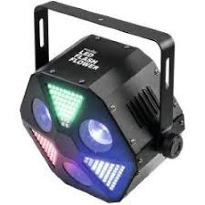Eurolight LED Flash Flower >