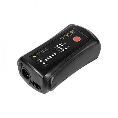 Wireless DMX Sender/Empfänger>