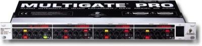 Gate Behringer XR 4400, 4 – Kanal>