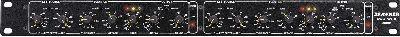 Gate Drawmer DS201, 2-Kanal>