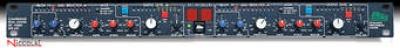 Kompressor BSS DPR 402, 2 - Kanal>