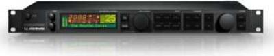 Effekt, t.c. electronic D-Two Multi Tap Delay>