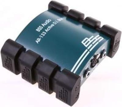 D.I. Box  BSS   AR-133>