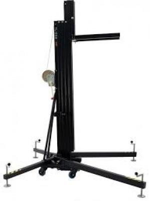 Mobil-tech ALP3 max. 4.7m / 150kg>