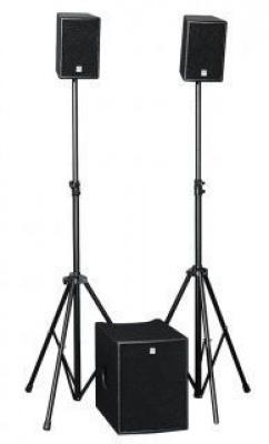 HK-Audio Lucas Smart, PA-Set aktiv / 410 Watt>