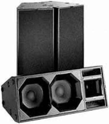 1 Lautsprecher EV Rx 115/75 >
