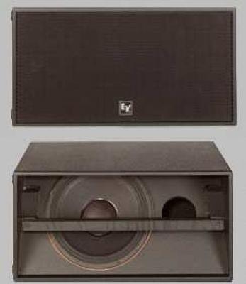 1 Lautsprecher EV Rx 118s Subwoofer>