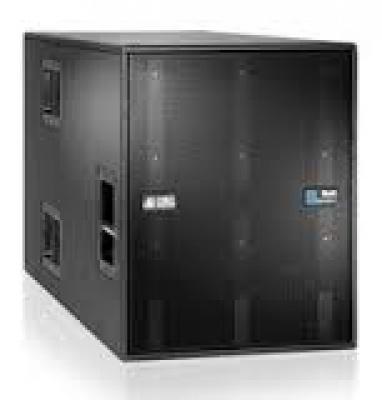 1 Lautsprecher db DVA TC-10S>