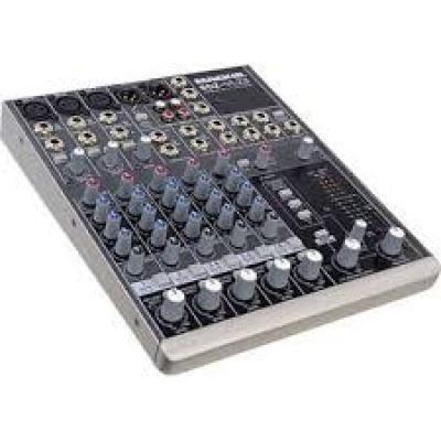 Mischer Mackie 802 VLZ3 8-Kanal >