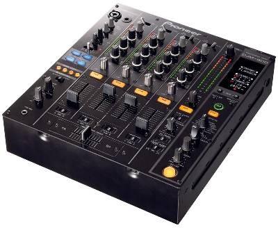 Mischer Pioneer DJM-800>