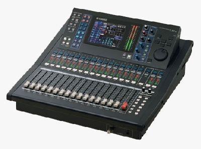 Digital Mischpult Yamaha LS9-16>