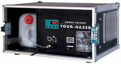 Hazer Smoke Factory Tour Hazer >