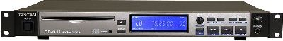 CD Player Tascam  CD-01U>