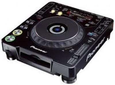 CD Pioneer CDJ-1000 MK3>