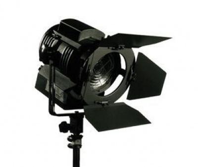 Fresnel Theaterscheinwerfer LTM, 500W>