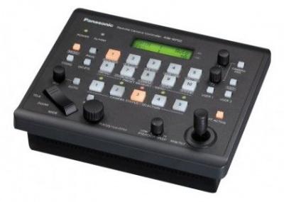 Panasonic AW-RP50E Steuereinheit zu Domkamera>